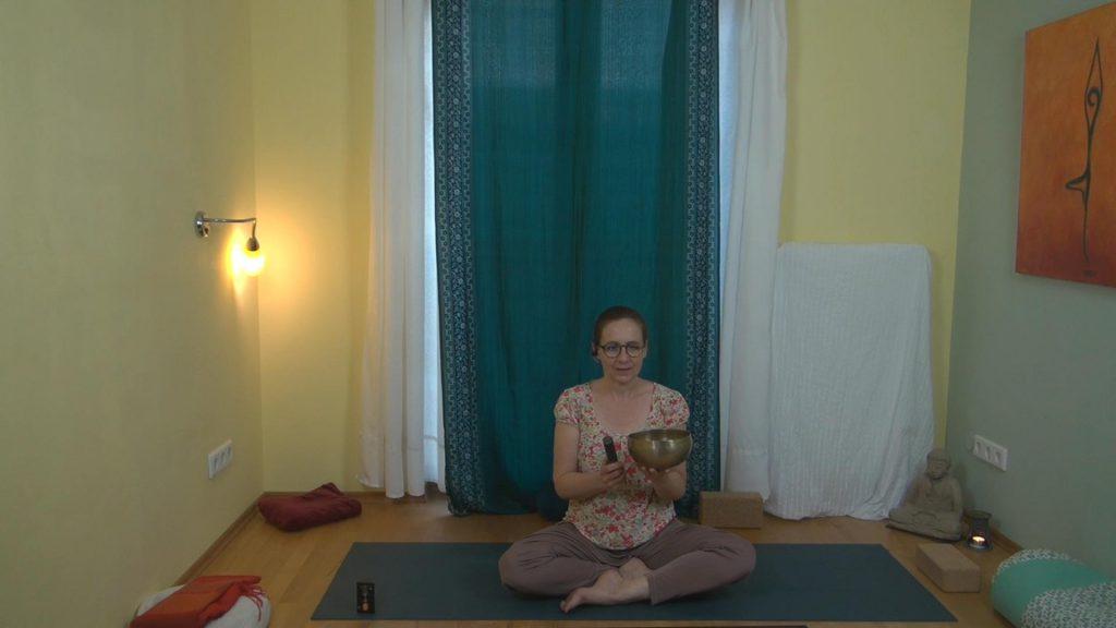 Yin Yoga für das Herz ~ Dienstag, 12. Mai